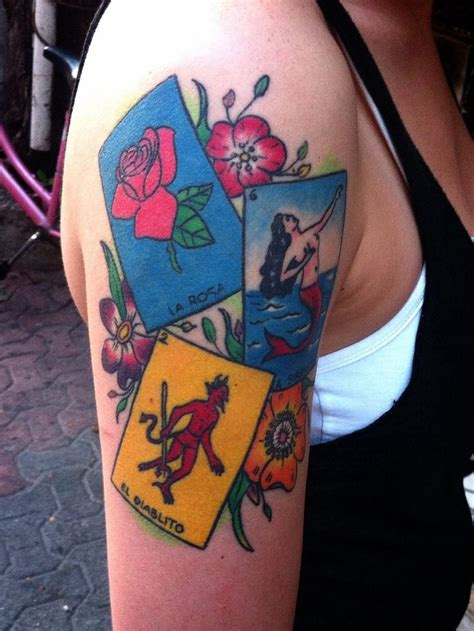 tattoo maker for birthday party 355 best loteria images on pinterest mexican tattoo