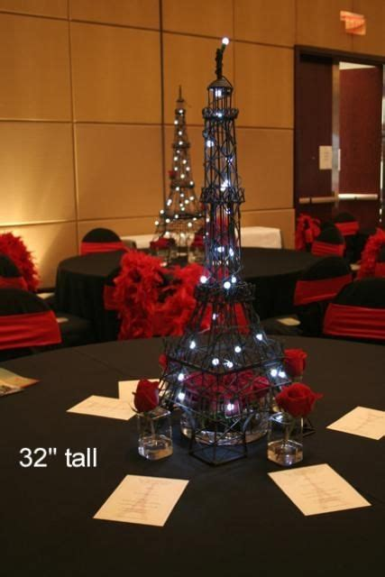 eiffel tower centerpieces ideas eiffel tower centerpieces best 25 eiffel tower centerpiece ideas on adastra
