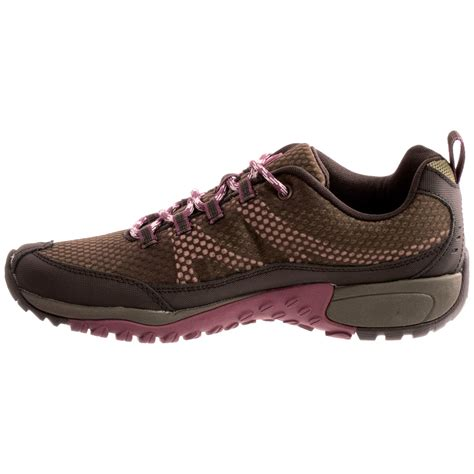 womens biking shoes merrell messomorph hiking shoes for save 52