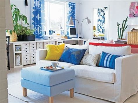 living room decorations of modern home style with ikea