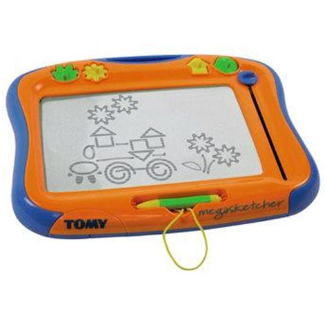 replacement pen for magna doodle new tomy megasketcher classique childrens magnetic drawing