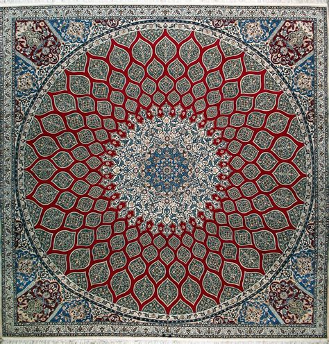 Iranian Handmade Carpets - 20 inspirations of iranian carpet designs