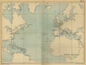 historical maps of