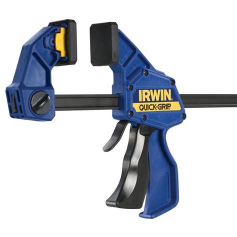 Irwin 506qc Quick Grip Sl300 Series Bar Clamp Spreader 6