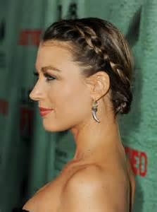 Related to peinados con trenzas mil peinados