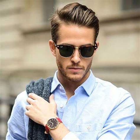 older men with gentleman haircut best men hairstyles 2016 mens hairstyles 2018
