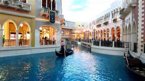gondola boat vegas romantic experience gondola ride the venetian hotel las