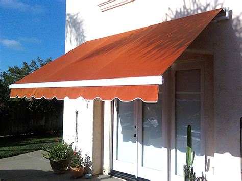 replacement canvas for retractable awnings retractable canvas awnings rainwear