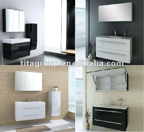 bathroom furniture germany germany popular high glossy bathroom furniture buy