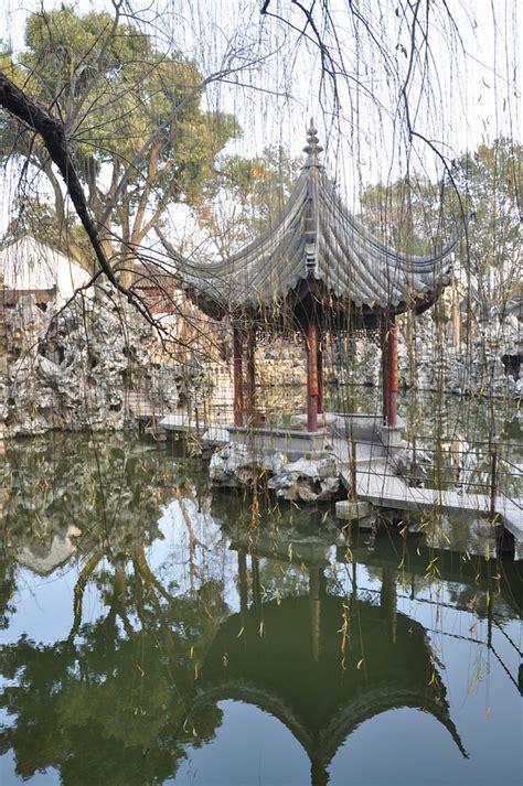 On The Rocks Garden Grove Suzhou Grove Garden China Org Cn