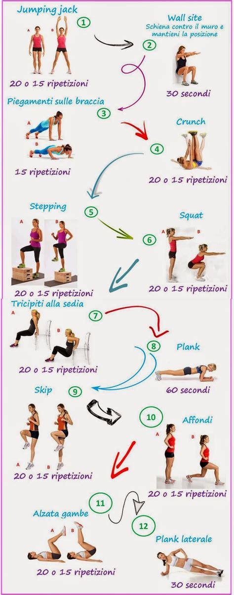 test muscolari come aumentare massa muscolare 5 consigli