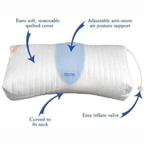 Pillow To Reduce Snoring by How To Stop Snoring Biz