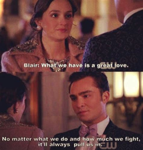 chuck and blair quotes 236 best blair and chuck s kinda images on