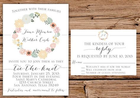 vintage floral wedding invitations beautiful vintage floral wedding invitations elite