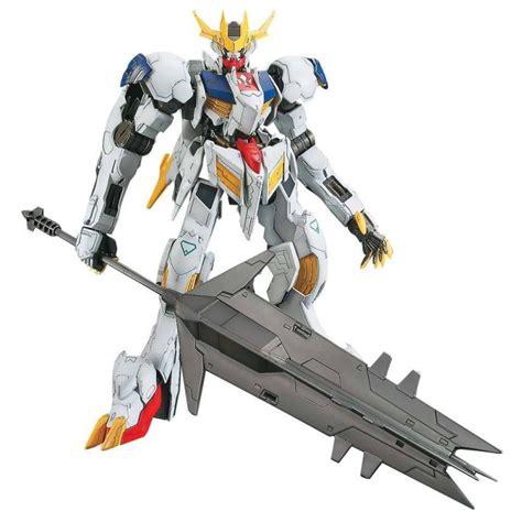 Bandai 1 100 Ibo Gundam Barbatos Best Seller bandai 1 100 mechanics ibo gundam barbatos lupus rex 212964 up scale hobbies