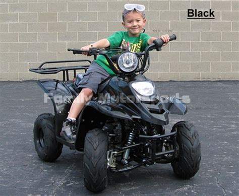 Blus Sp 110 12 tao tao 110cc boulderb1 discovery youth atv fully