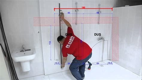 how to install bathroom partitions es kabin installation of compact laminate toilet partition