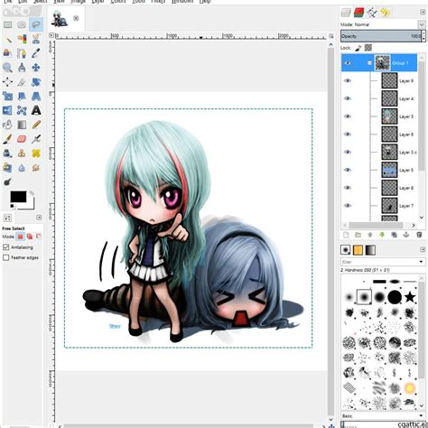 draw program well recommended free drawing software to get you started