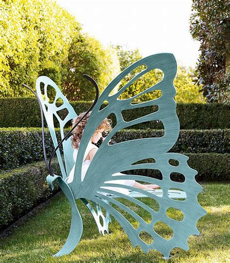 outdoor butterfly bench wonderful butterfly bench