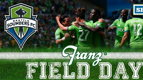 Soccer Sweepstakes - live your soccer dreams franz soccer sweepstakes train with timbers or the sounders