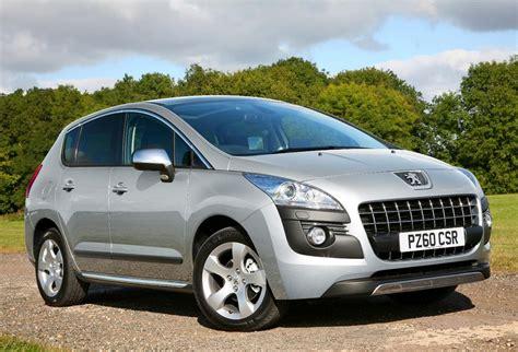 Peugeot Introducing New 3008 Models Autoevolution