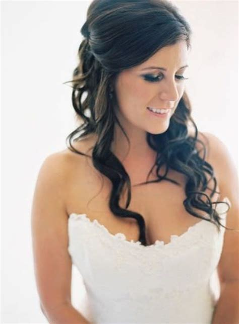 hairstyle to distract feom neck 40 of the most amazing wedding hairstyles for your big day