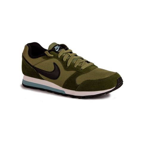 Nike Md Runner Sonic by Nike Md Runner Hombre Nike Md Runner 2 Zapatillas Hombre