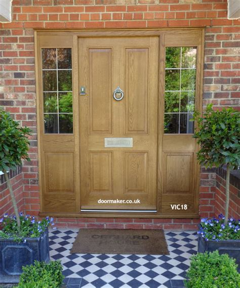 front door with side panels wooden front door with side panels 17 best ideas about