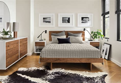 design  mid century modern bedroom   budget