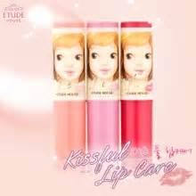 Etude House Kissfull Lip Care Lip Scrub Original box korea tonymoly lip scrub 9g best
