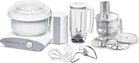 Bosch Universal Mixer Plus Blender Mum6n11 bosch universal plus mixer with blender slicer shredder