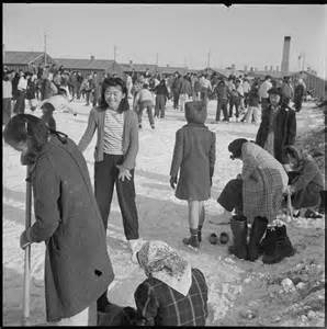 Japanese Canadian Internment Essay by Internment Of Japanese Americans Wiki