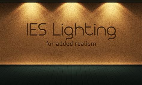 how to design light effect in photoshop how to create a realistic ies lighting effect in photoshop
