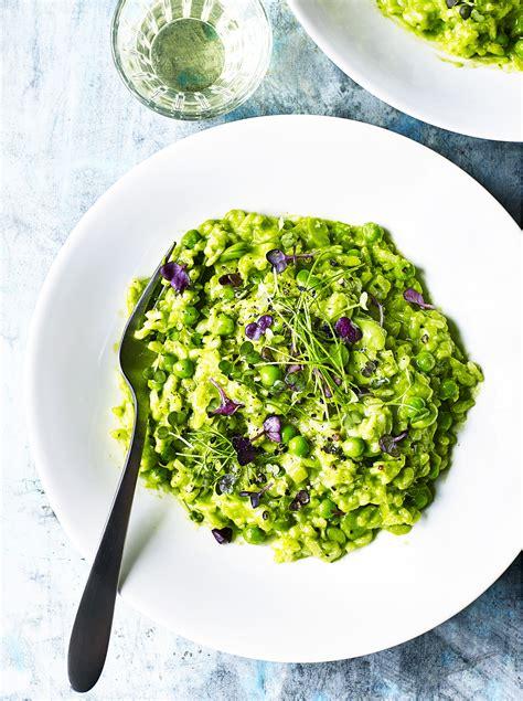 easy risotto recipes olive magazine