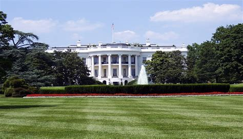 White House Grounds by With Backpack Arrested On White House Grounds 105 9