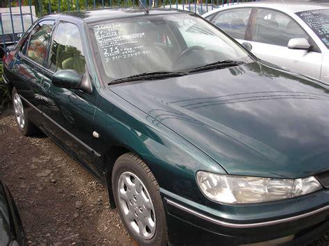 peugeot automatic for sale 2001 peugeot 306 photos 1800cc gasoline ff automatic