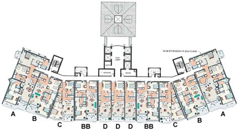 majestic resort floor plans boardwalk resort panama city fl condos for sale info