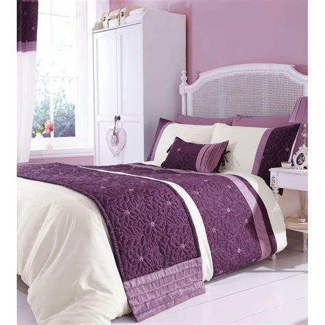 mauve bedding pin by sheet street home store on colour inspiration