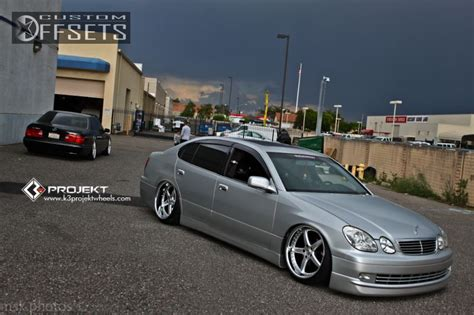 bagged gs300 wheel offset 2000 lexus gs300 hellaflush bagged custom rims