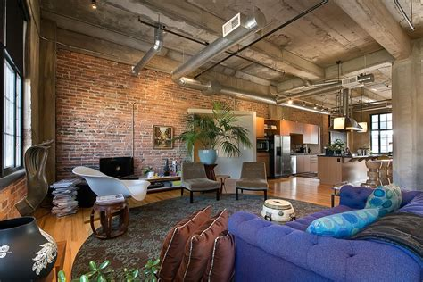 interior design denver stylish flour mill loft in denver idesignarch interior