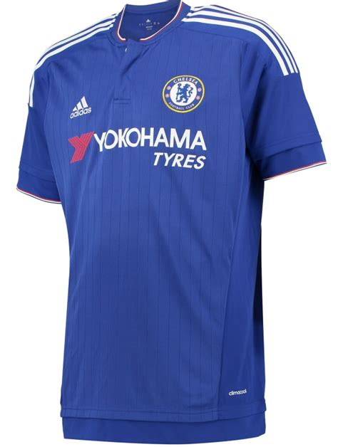 Chelsea Black Shirt new chelsea third kit 15 16 black chelsea shirt 2015 2016