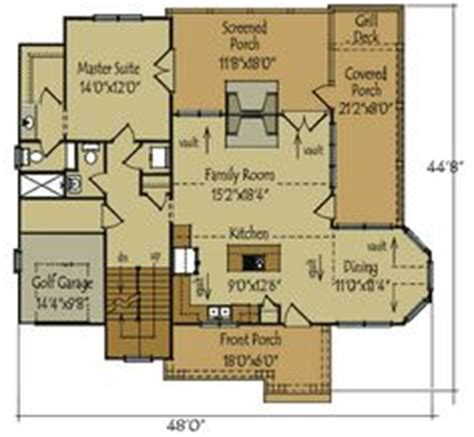 house plans with kitchen in front 1000 images about house plans on house plans