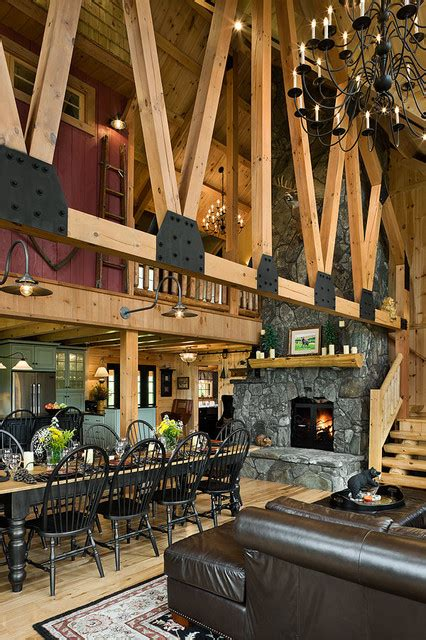 living the log home newly painted kitchen chairs log homes cabins coventry log homes the rock