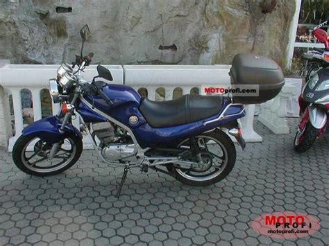 125 Qm Motorrad by Kangda Qingqi Qm 125 Gy