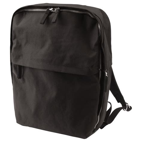 ikea backpack f 214 renkla backpack black 12 l ikea