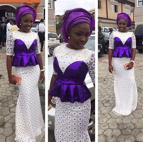 latest weavon styles for asoebi sterling latest aso ebi styles for beautiful ladies