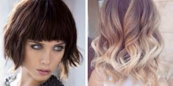 in hair style abd colour 2015 6 hair style and hair color trends for spring 2015
