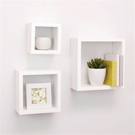 box shelves ideas  pinterest rak kayu
