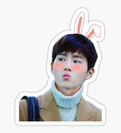 Exo In Sticker By Belloloo pin by ð ð ñ ðµñ ð ð ð on â exo stickers exo kpop