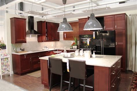 ikea kitchen cabinet design ideas 2016